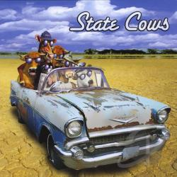 State Cows - STATE COWS