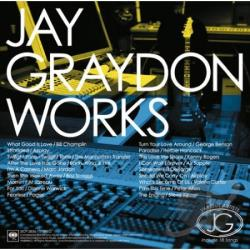 Jay Graydon Works CD