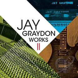 Jay Graydon Works II CD