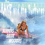 Surfers Drive Woodies